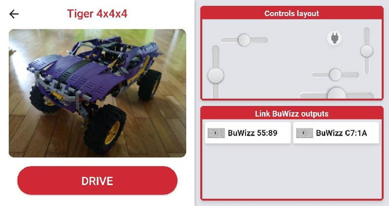 NEW BuWizz App is here