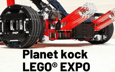 Planet kocke Expo